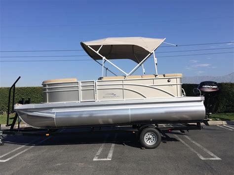 bennington boats ontario 2017 new bennington 20 slmx pontoon boat for sale