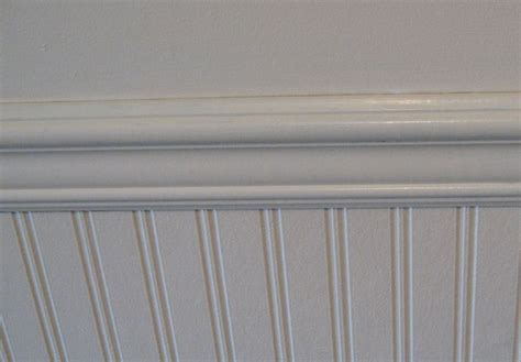 chair rail color combinations beadboard kitchen wall with chair rail we decided to