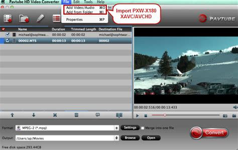 adobe premiere pro xavc import and edit pxw x180 xavc avchd in premiere pro cc cs