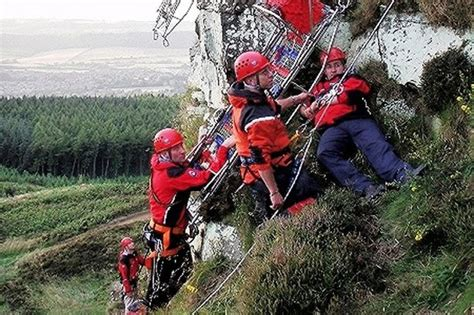 cleveland rescue cleveland mountain rescue team in wish tokens appeal gazette live