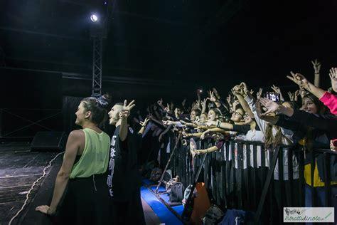casa della musica napoli madhitation tour l energia di madh alla casa della musica