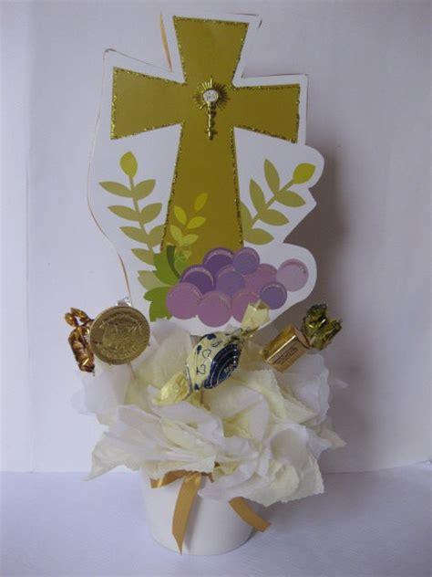 Communion Table Centerpieces by Centerpiece Communion Danna