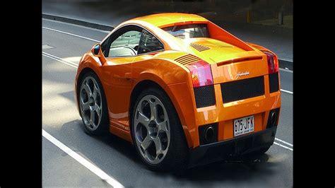 Mini Lamborghini by Kid Drives The New Mini Lamborghini