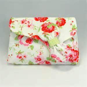 Handmade Clutch Bag - clutch bag cath kidston fabric handmade clutch bridesmaid