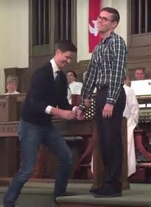 Methodist Wedding Blessing Uk by Proposes Boyfriend In Methodist Church That
