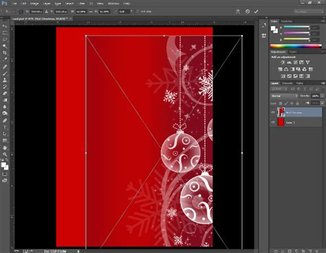 make a card in photoshop 6 steps to creating custom greeting cards in photoshop