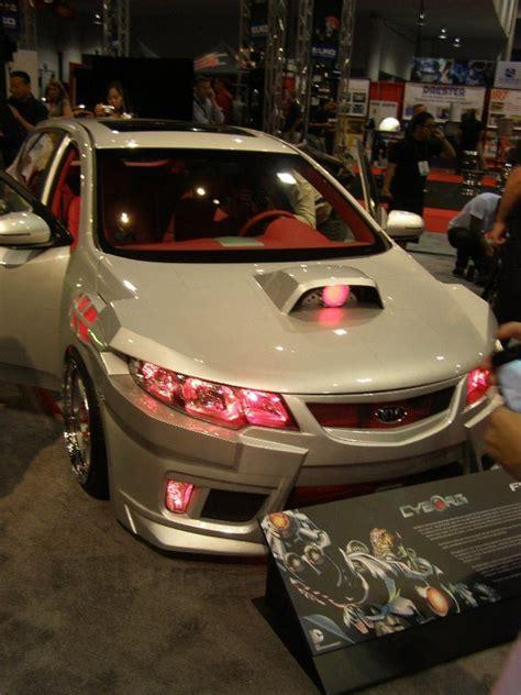 Kia Rt 66 Justice League Custom Kia Sorento Revelaed At Comic Con 2013