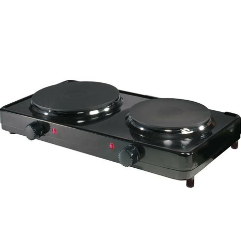 Burner Portable Cooktop by Portable Freestanding Burner Cooktop Plate Dua