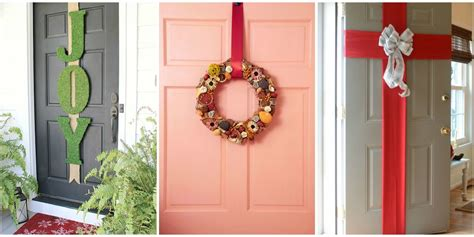 5 best christmas door decorations how to decorate your