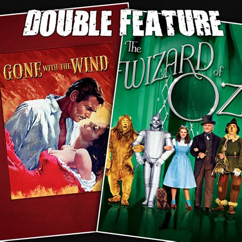 filme stream seiten gone with the wind gone with the wind the wizard of oz double feature