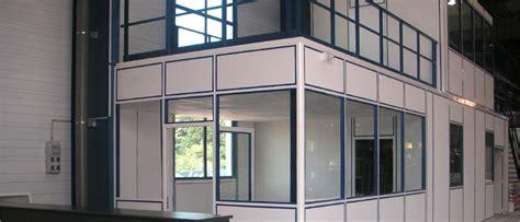 Installation De Cloisons Bureau Industriel Logistique Cloison Bureau