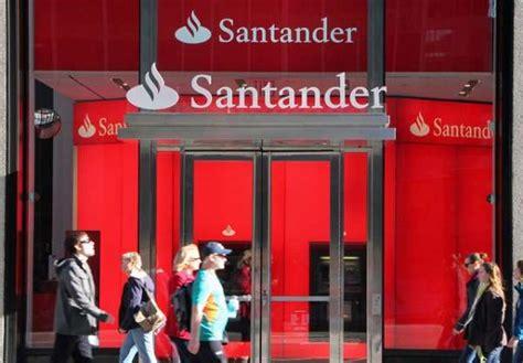 banco santander cajeros sacar dinero con el m 243 vil en cajeros santander futurisima