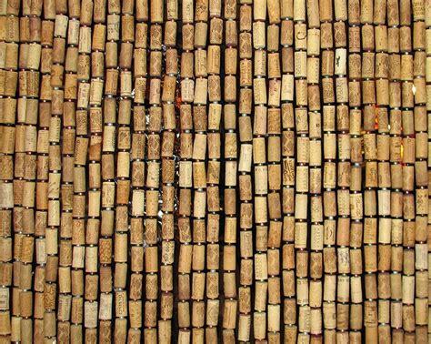 curtains cork cork curtain wine corks pinterest corks and curtains