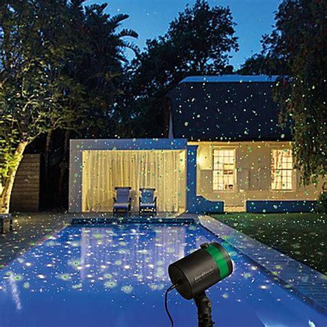 star shower laser light bed bath