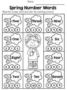 best 25 number words ideas on pinterest number sense