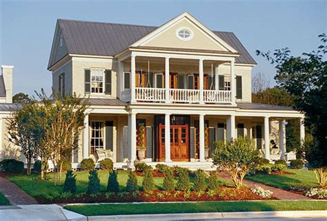 Southern Living House Plans With Porches Pinterest The World S Catalog Of Ideas