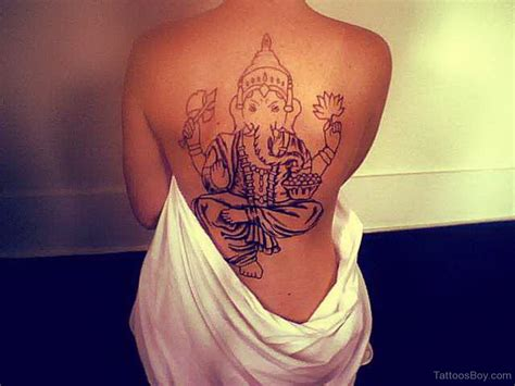 ganesh tattoo on wrist religious tattoos designs pictures page 34