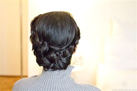 updo hairstyles no heat how to tutorial 5 no heat updo hairstyles for short hair