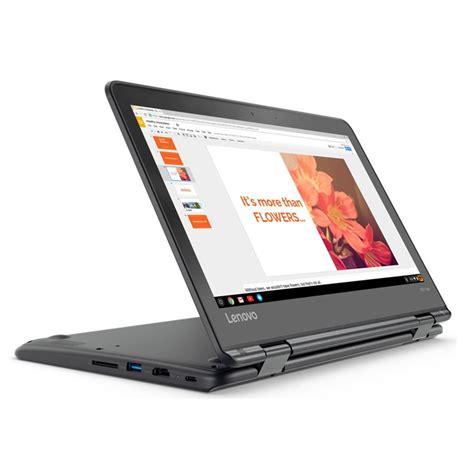 Ram 4gb Untuk Laptop Lenovo by Lenovo N23 Chromebook 11 6 Quot Touchscreen 2 In 1 Laptop