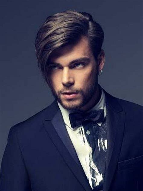 latest hollywood hair style for men 58 best images about hairstyles for men on pinterest top