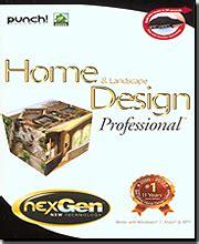 punch home landscape design pro nexgen productivity punch software knight discounts online