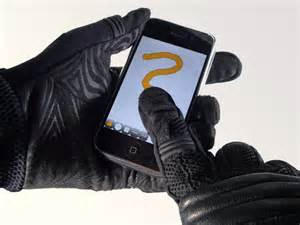 how to make capacitive gloves gloves for sweaty to use with touchpad capacitive screens notebookreview