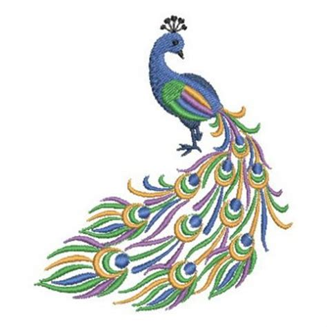 embroidery design of peacock plume peacock embroidery designs machine embroidery