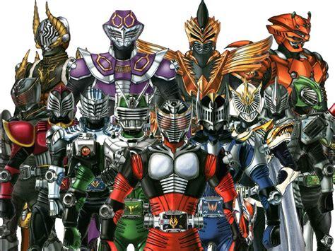 Anime Reviews And Other Stuff Kamen Rider Ryuki Review Kamen Rider