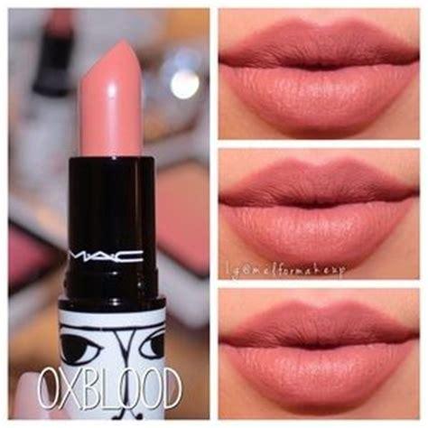 Lipstick Mac Glossy 46 mac cosmetics other mac toledo oxblood lipstick lipgloss makeup gloss from