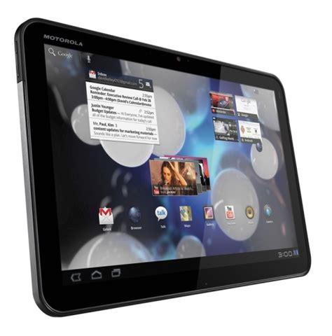 Hp Motorola Xoom Motorola Xoom Hd Tablet Test Und Vergleich Mit Apple Samsung Und Hp Tablets