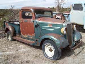1936 Chevrolet Truck For Sale 1936 Chevy Chevrolet Chevy Trucks For Sale