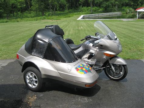 Bmw Motorcycle With Sidecar For Sale by Bmw K 750 Sidecar Militare
