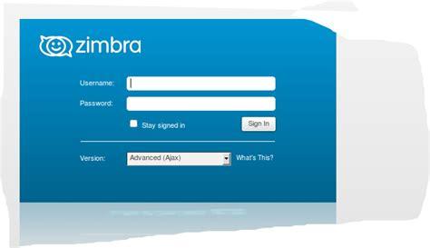 tutorial install zimbra ubuntu tutorial instalasi zimbra pada ubuntu 12 04 dan 14 04