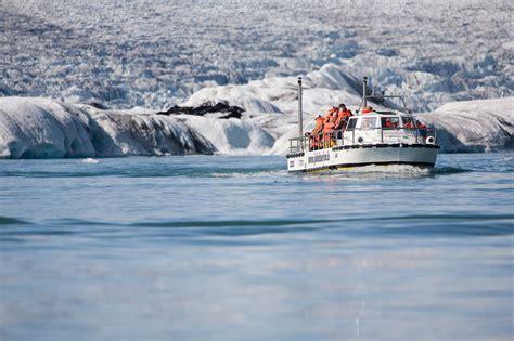 glacier boat tours glacier lagoon j 246 kuls 225 rl 243 n boat tour