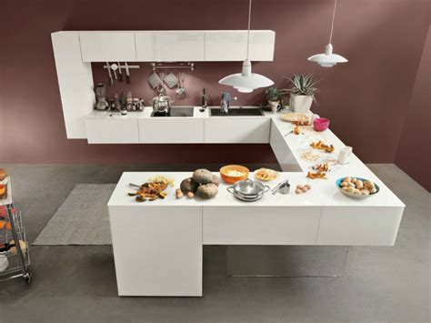 Creative Kitchen Designs Contemporary Kitchen Furniture Designs You Ll