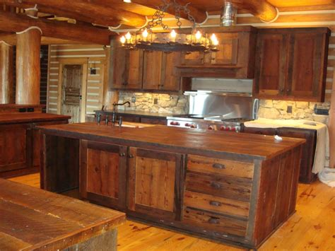 rustic modern kitchen cabinets modern furniture rustic barnwood kitchen cabinets