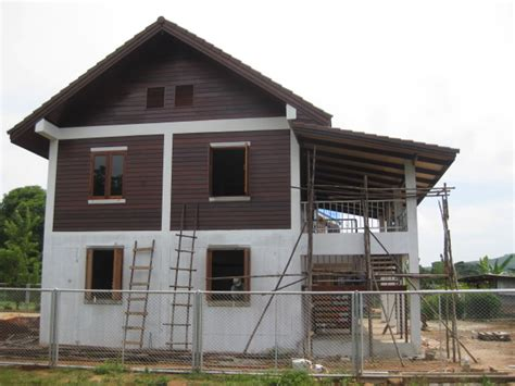 thailand home design buildahouseinthailand com