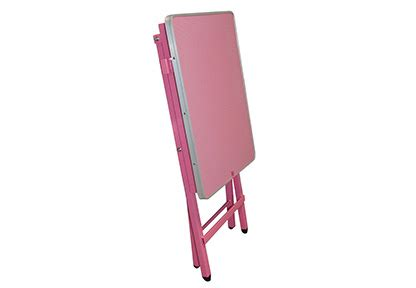 lightweight ringside grooming tables groom x ringside table pink 60x45x73 82cm table