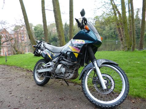 Suzuki Adventure Touring Image Suzuki Dr 650 Adventure Touring