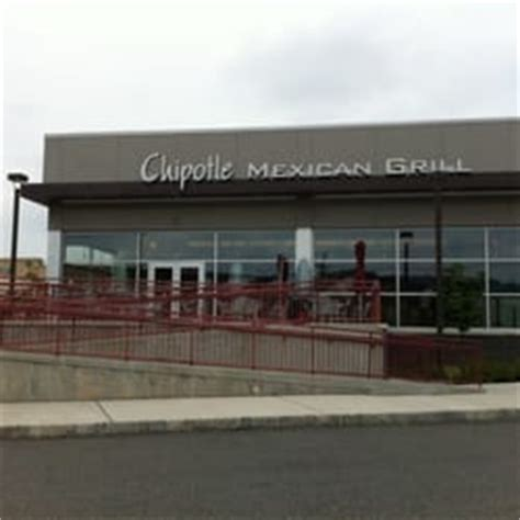 chipotle mexican grill mexican wayne nj yelp