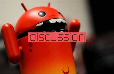 malware on android you experienced malicious software on android