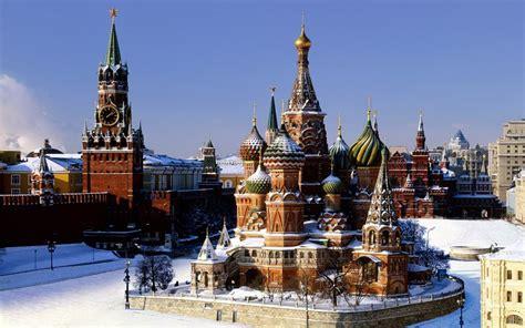 imagenes increibles de rusia fotos del kremlin de moscu rusia