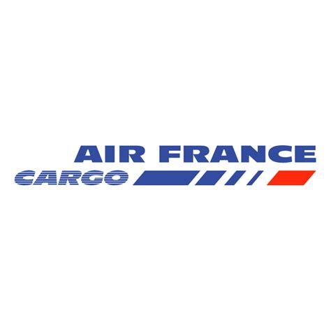 air france cargo  vector vector