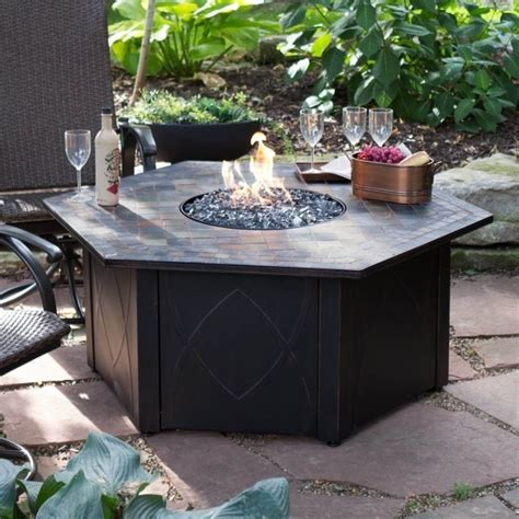 Patio Pit Propane by Propane Pit Pit Ideas