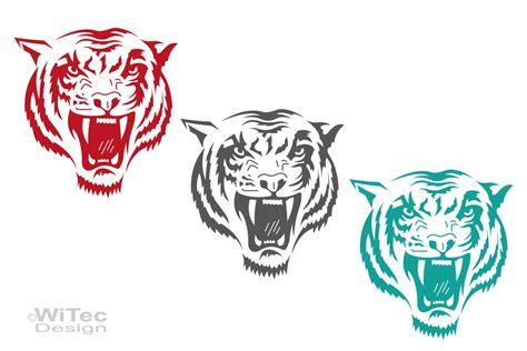 Autoaufkleber Tattoo autoaufkleber tiger auto aufkleber tattoo