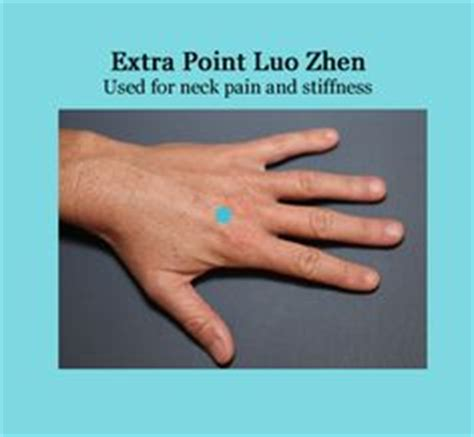 Acupressure Points For Liver Detox by Acupoints On The Toes 187 By Applying Pressure To Each Of