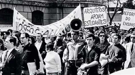 hist 243 ria da mpb no brasil ditadura tropicalismo jovem gurda