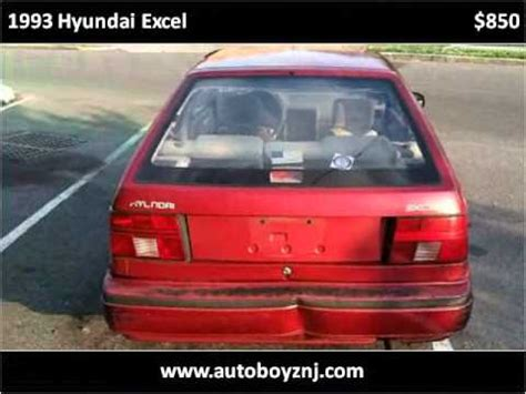 online car repair manuals free 1993 hyundai excel electronic toll collection 1993 hyundai excel problems online manuals and repair information