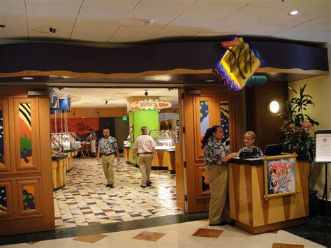 Pch Grill - exploring disney s paradise pier hotel touringplans com blog touringplans com blog