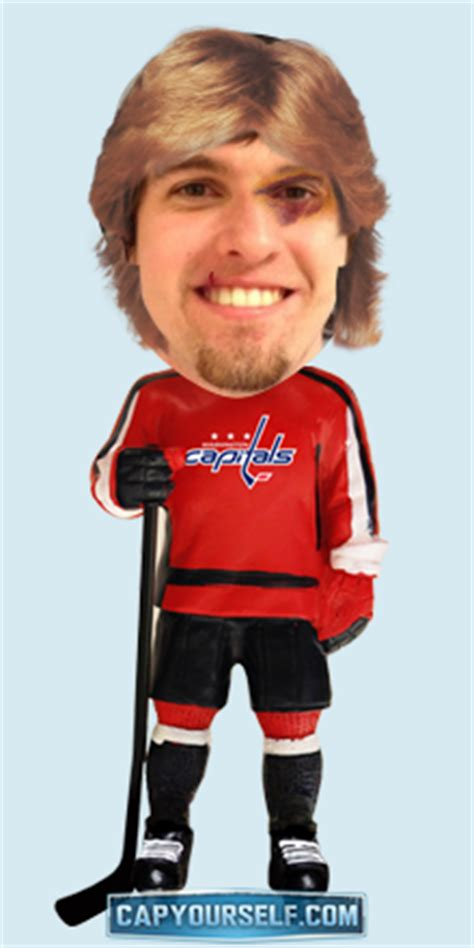 bobblehead yourself bobblehead yourself capitals outsider